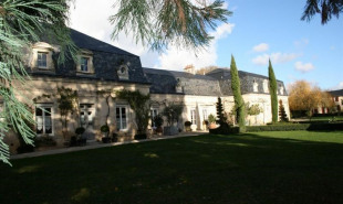 vente de prestige Maison / Villa 12 pièces Poitiers