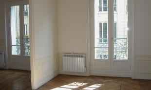 location Appartement 4 pièces Paris 4ème