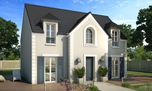 vente Maison / Villa 6 pièces Clichy-sous-Bois