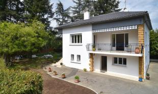 vente Maison / Villa 9 pièces Charbonnières-les-Bains