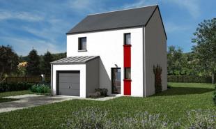 vente Maison / Villa 4 pièces Avrillé
