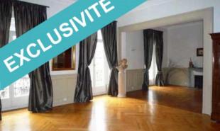 vente Appartement 6 pièces Besancon