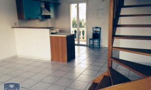 location Maison / Villa 4 pièces Frontignan Plage