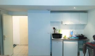 vente Appartement 1 pièce Vaulx en Velin