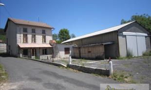 vente Maison / Villa 7 pièces St Remy sur Durolle