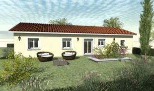 vente Maison / Villa 3 pièces Talencieux