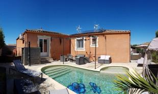vente Maison / Villa 8 pièces Lieuran-Lès-Béziers
