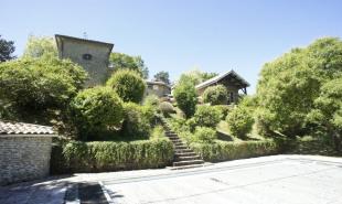 vente Maison / Villa 8 pièces Charmes sur l'Herbasse