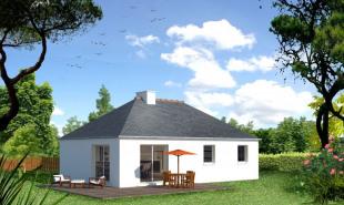 vente Maison / Villa 4 pièces Nevez