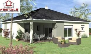 vente Maison / Villa 3 pièces Angerville