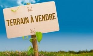 vente Terrain Saint-Benoît