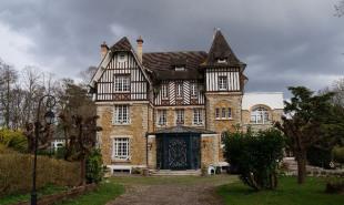 vente Maison / Villa 10 pièces Champagne sur Oise