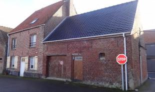 vente Maison / Villa 3 pièces Rubrouck