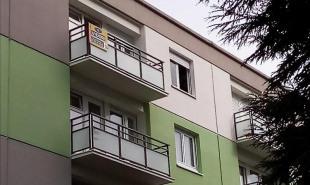 vente Appartement 4 pièces Orvault