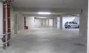 location Parking Marseille 1er
