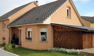 vente Maison / Villa 8 pièces Audun-le-Roman