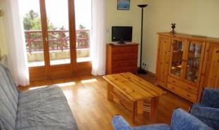 vente Appartement 2 pièces Font Romeu Odeillo Via