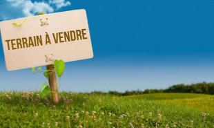 vente Terrain Reyrieux