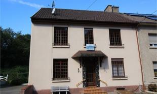 vente Maison / Villa 8 pièces Boulay-Moselle