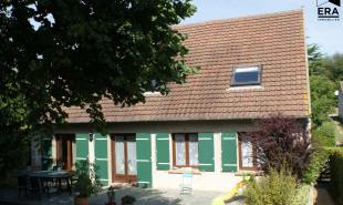 vente Maison / Villa 7 pièces Jouy Mauvoisin