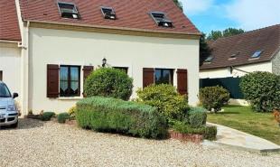 vente Maison / Villa 5 pièces Villers-en-Arthies