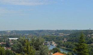 vente Terrain Saint-Romain-Au-Mont-d'Or
