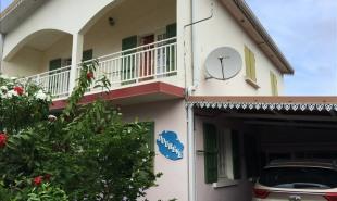 vente Maison / Villa 5 pièces St Benoit