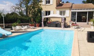 vente de prestige Maison / Villa 9 pièces La Boissiere