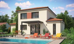 vente Maison / Villa 5 pièces Saint-Georges-d'Espéranche