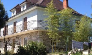 vente Maison / Villa 7 pièces Lacapelle Marival