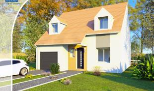 vente Maison / Villa 5 pièces Cély