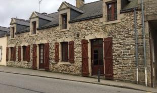 vente Maison / Villa 8 pièces Reguiny