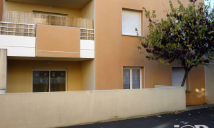 vente Appartement 2 pièces Béziers