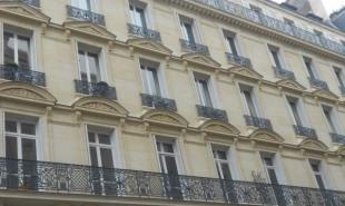 vente Appartement 3 pièces Levallois