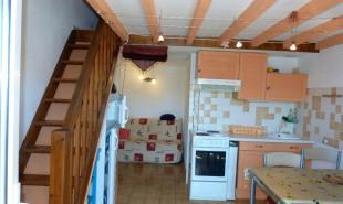 vente Appartement 2 pièces Port Leucate