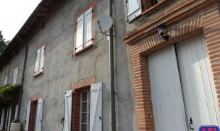 location Maison / Villa 3 pièces Saverdun