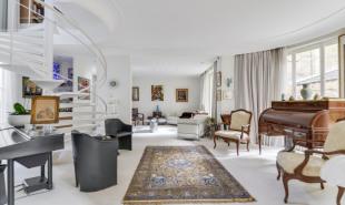 vente Appartement 7 pièces Paris 4ème