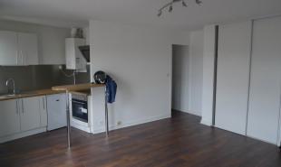 vente Appartement 1 pièce Bordeaux