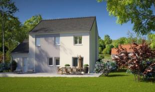 vente Maison / Villa 5 pièces Marcoussis