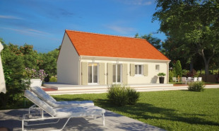 vente Maison / Villa 2 pièces Sailly-Flibeaucourt