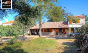vente Maison / Villa 7 pièces La Tranche-sur-Mer