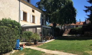 vente Maison / Villa 6 pièces Audun le Roman