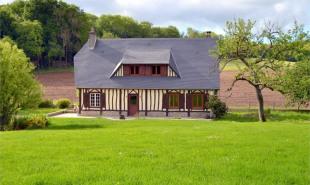 vente Maison / Villa 5 pièces Cany-Barville