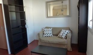 location Appartement 2 pièces Marseille 8ème
