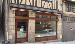 location Boutique 2 pièces Limoges
