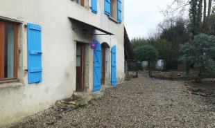 vente Maison / Villa 4 pièces St Sorlin en Valloire