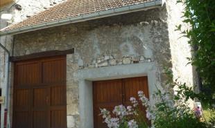 vente Maison / Villa 2 pièces Culoz