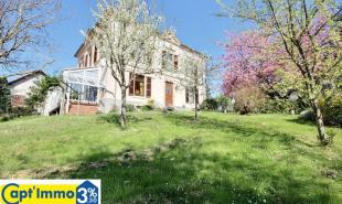 vente Maison / Villa 9 pièces Sierck-les-Bains