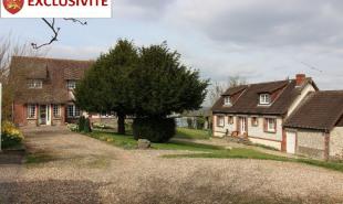 vente Maison / Villa 11 pièces Vironvay