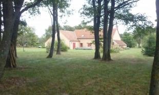 vente Maison / Villa 9 pièces Noyers